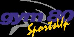 Logo - Gym80 SportsUp